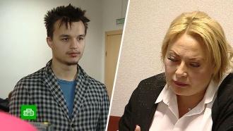 Сын актера Марьянова потребовал 30млн рублей за смерть отца