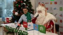 Путешествие Деда Мороза— 2019: праздник вЕкатеринбурге.НТВ.Ru: новости, видео, программы телеканала НТВ