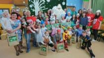 Путешествие Деда Мороза — 2019: праздник вЕкатеринбурге.НТВ.Ru: новости, видео, программы телеканала НТВ