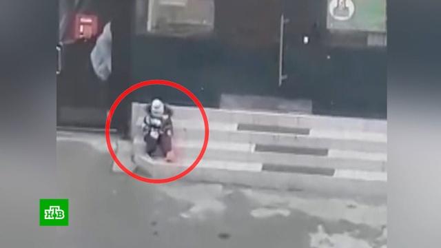 Воспитатели детсада в Клину забыли девочку на прогулке.Московская область, дети и подростки, детские сады.НТВ.Ru: новости, видео, программы телеканала НТВ