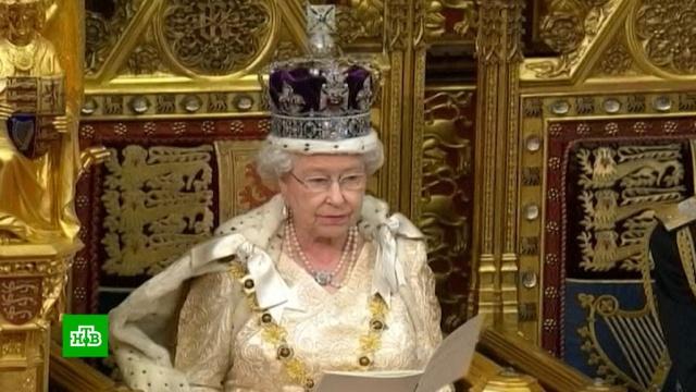 The Sun: ЕлизаветаII покинет трон.Великобритания, Елизавета II, монархи и августейшие особы, принц Чарльз.НТВ.Ru: новости, видео, программы телеканала НТВ