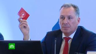 Поздняков: никаких новых претензий кОлимпийскому комитету России нет
