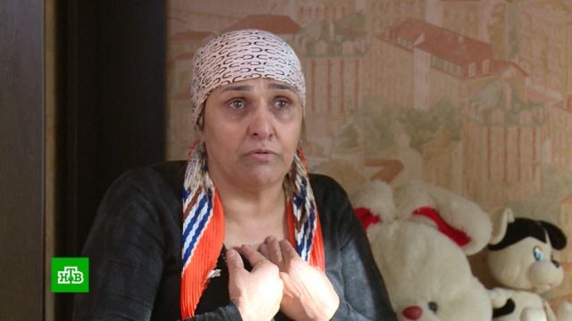 Уобразцовой матери из Дагестана забрали восьмерых приемных детей.Дагестан, дети и подростки, детские дома, приговоры, сироты, суды.НТВ.Ru: новости, видео, программы телеканала НТВ