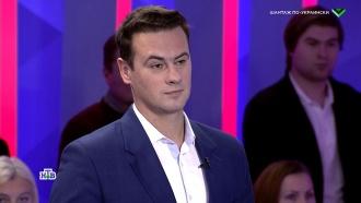 «Мы перезимуем»: украинский политолог рассказал огазохранилищах