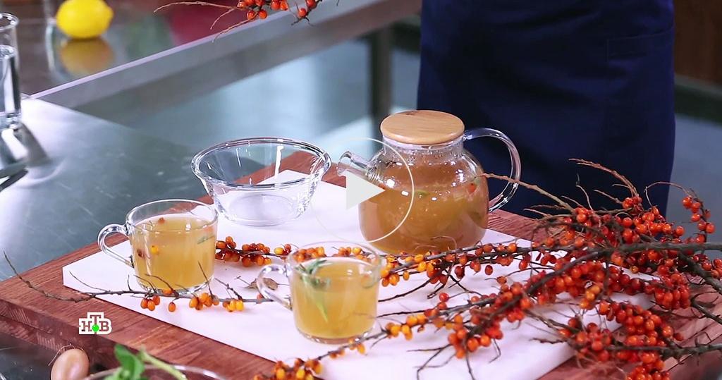 Облепиховая аптечка: свойства кислого «сибирского ананаса»