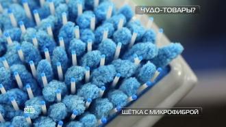 Щетка для сушки волос смикрофиброй: заменитли она фен иполотенце