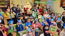 Путешествие Деда Мороза— 2019: праздник вКазани.НТВ.Ru: новости, видео, программы телеканала НТВ