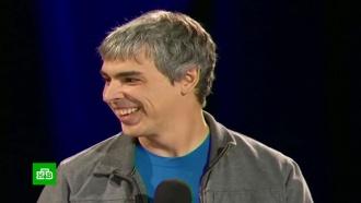 Основатели Google ушли спостов вAlphabet