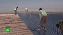 Уразбитого корыта: саратовская школа осталась без «американской крыши»
