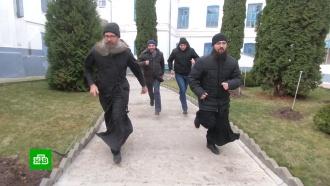 ВСочи наградили победителей конкурса «Доброволец России»