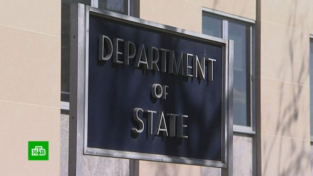 США отказали в визах делегации Федерального казначейства России.США, визы, дипломатия, скандалы.НТВ.Ru: новости, видео, программы телеканала НТВ