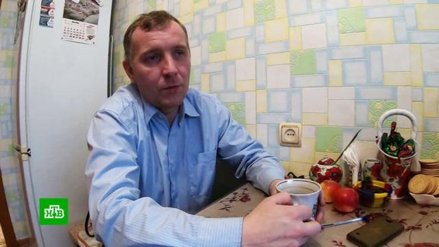 Невиновный вологжанин почти год провел в СИЗО за убийство жены.Вологда, суды, убийства и покушения.НТВ.Ru: новости, видео, программы телеканала НТВ