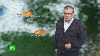 Прогноз погоды на 7декабря.НТВ.Ru: новости, видео, программы телеканала НТВ