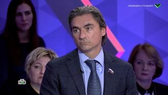 ЛДПР: Россия должна все больше расширять границы