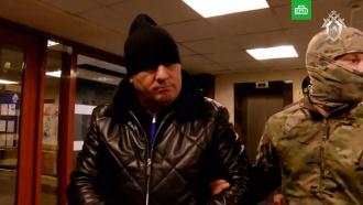Убийц главы ингушского Центра «Э» задержали вМоскве иИнгушетии
