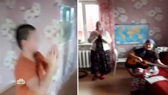 Бесправнейшие из бесправных: что фанатики-сектанты творят сдетьми.НТВ.Ru: новости, видео, программы телеканала НТВ