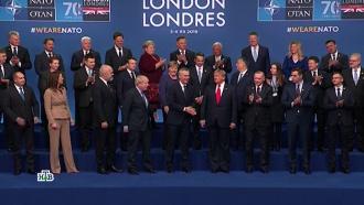 Больной исварливый альянс: чем закончился юбилейный саммит НАТО.НТВ.Ru: новости, видео, программы телеканала НТВ