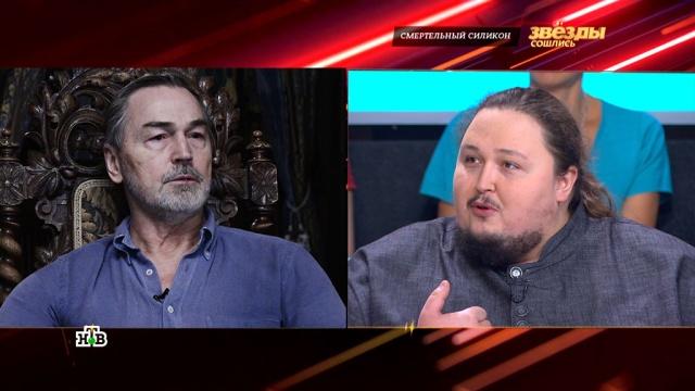 Никас Сафронов грозил отказаться от застрявшего втуалете сына.знаменитости, лишний вес/диеты/похудение, шоу-бизнес, эксклюзив.НТВ.Ru: новости, видео, программы телеканала НТВ