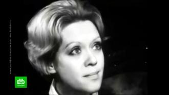 Планета по имени Алиса: Петербург поздравляет сюбилеем легендарную актрису