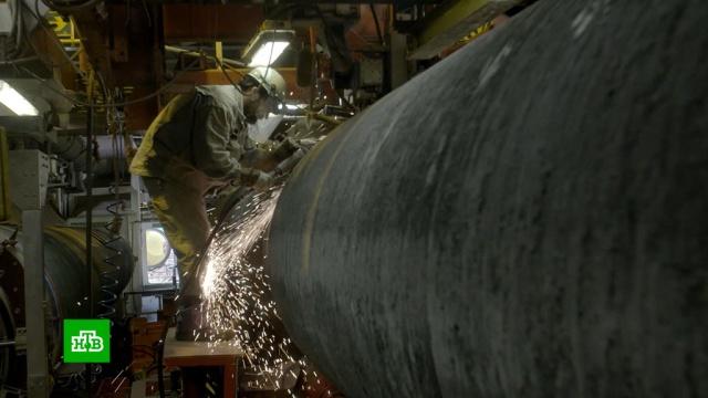 Болгария объявила о готовности принимать газ из «Турецкого потока» с 1 января.Болгария, газопровод.НТВ.Ru: новости, видео, программы телеканала НТВ