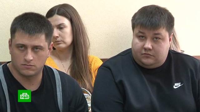 В Нижнем Новгороде судят мужчину, убившего незнакомца одним ударом.Нижний Новгород, драки и избиения, суды, убийства и покушения.НТВ.Ru: новости, видео, программы телеканала НТВ