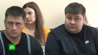 В Нижнем Новгороде судят мужчину, убившего незнакомца одним ударом.НТВ.Ru: новости, видео, программы телеканала НТВ
