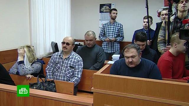 Конвоиров «банды GTA» приговорили кусловным срокам за перестрелку всуде.Москва, криминал, полиция, приговоры, стрельба, суды.НТВ.Ru: новости, видео, программы телеканала НТВ