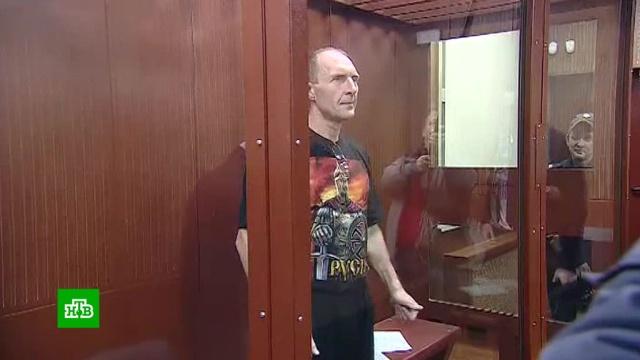 Участника акции 27 июля Малышевского приговорили к 3 годам колонии.Москва, оппозиция, приговоры, суды.НТВ.Ru: новости, видео, программы телеканала НТВ