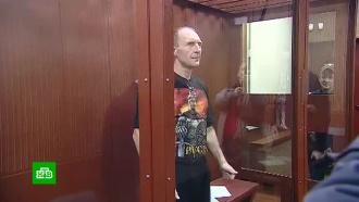 Участника акции 27июля Малышевского приговорили к3годам колонии