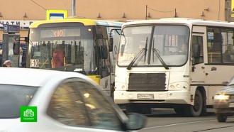 Что не устраивает критиков петербургской транспортной реформы