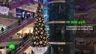 Россияне назвали самые желанные подарки на Новый год