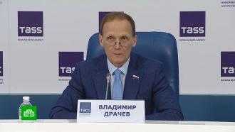Глава Союза биатлонистов: Россию хотят убрать из спорта «определенные люди»
