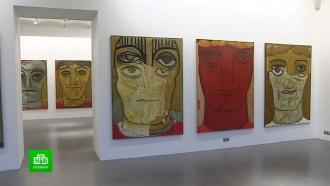 Ценителей живописи приглашают на энциклопедическую выставку памяти Глеба Богомолова
