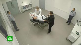 Причина смерти — убийство: что чувствуют палачи во время казни