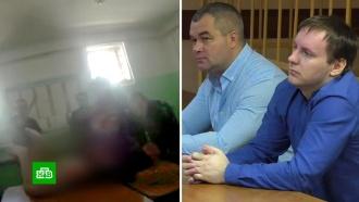 Тюремщику из «пыточной» ярославской колонии продлили арест