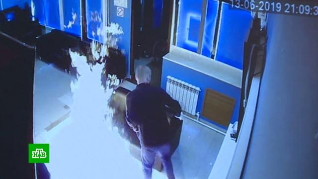 Игроман-неудачник спалил букмекерскую контору и получил 2 года условно.букмекеры, Казань, пожары, суды.НТВ.Ru: новости, видео, программы телеканала НТВ