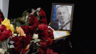 «Ужасная песня про идиота во власти»: предсмертные откровения чиновника.НТВ.Ru: новости, видео, программы телеканала НТВ