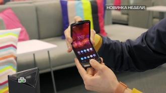 Возрождение раскладушки: новая жизнь культового телефона