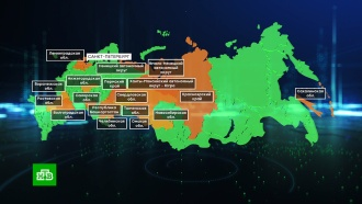 Путин расширил эксперимент ссамозанятыми на 19регионов