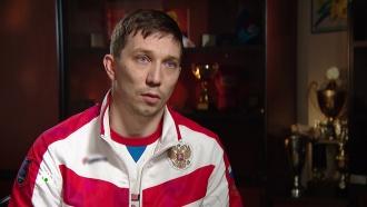«Россия— чемпион»: спортсмены иболельщики готовы ехать на Олимпиаду без флага игимна