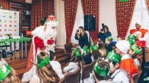 Путешествие Деда Мороза — 2019: праздник вСамаре.НТВ.Ru: новости, видео, программы телеканала НТВ