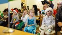 Путешествие Деда Мороза— 2019: праздник вКраснодаре.НТВ.Ru: новости, видео, программы телеканала НТВ