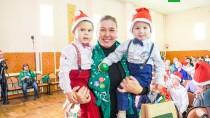 Путешествие Деда Мороза — 2019: праздник вВоронеже.НТВ.Ru: новости, видео, программы телеканала НТВ