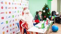 Путешествие Деда Мороза— 2019: праздник вСаратове.НТВ.Ru: новости, видео, программы телеканала НТВ