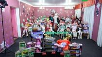 Путешествие Деда Мороза— 2019: праздник вСтаврополе.НТВ.Ru: новости, видео, программы телеканала НТВ