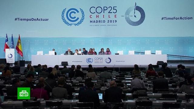Генсек ООН раскритиковал результаты мадридской конференции по климату.ООН, климат, экология.НТВ.Ru: новости, видео, программы телеканала НТВ
