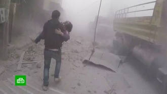 Опубликованы доказательства фальсификации доклада охиматаке всирийской Думе