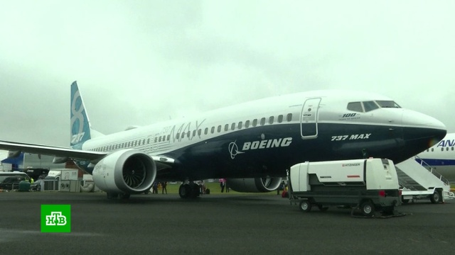 Boeing приостанавливает производство печально известных 737 MAX.Boeing, авиационные катастрофы и происшествия, авиация, самолеты.НТВ.Ru: новости, видео, программы телеканала НТВ