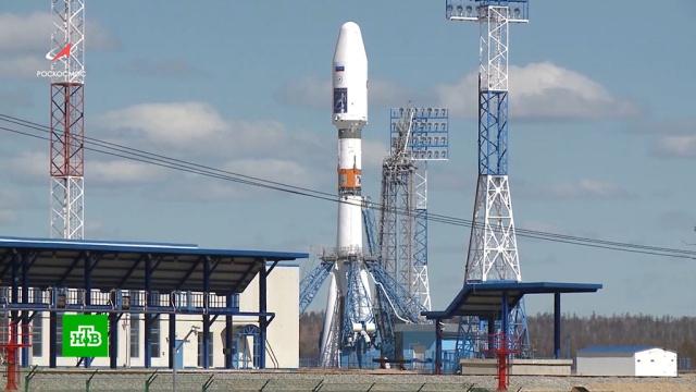 На космодроме Восточный возводят стартовый комплекс для запуска ракет «Ангара».Амурская область, космодром Восточный, МКС, ракеты, строительство.НТВ.Ru: новости, видео, программы телеканала НТВ