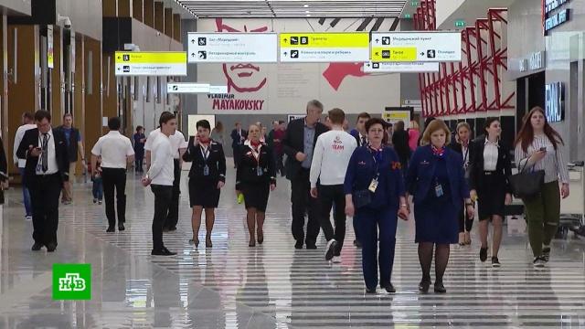 Курильщиков ваэропортах спрячут в«непрозрачных зонах».аэропорты, законодательство, курение, табак.НТВ.Ru: новости, видео, программы телеканала НТВ